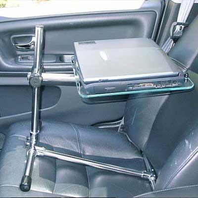 mobile laptop desk amazing airdesks rh airdesks com Car Office Desk mobile computer desk for car
