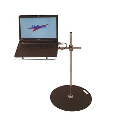 Laptop Desk Amazing Airdesks 174