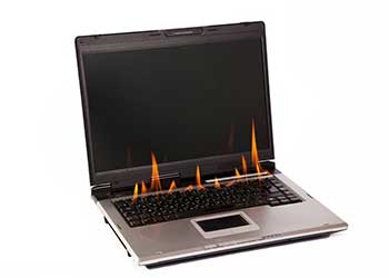 Laptop Overheating | Laptop Cooling